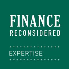 Finance reconsidered