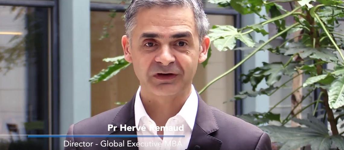 Le Global Executive MBA est-il fait pour vous ? - KEDGE