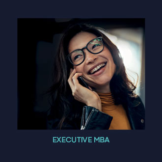 Executive MBA - KEDGE