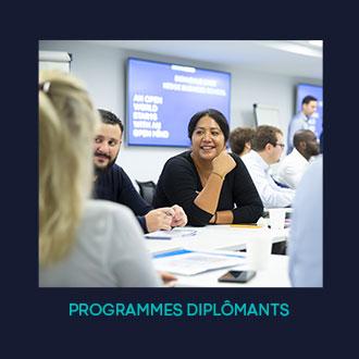 Programmes diplômants - KEDGE