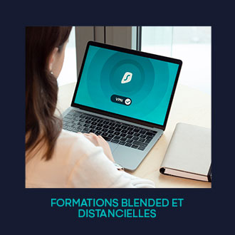 Formations blended et distancielles - KEDGE
