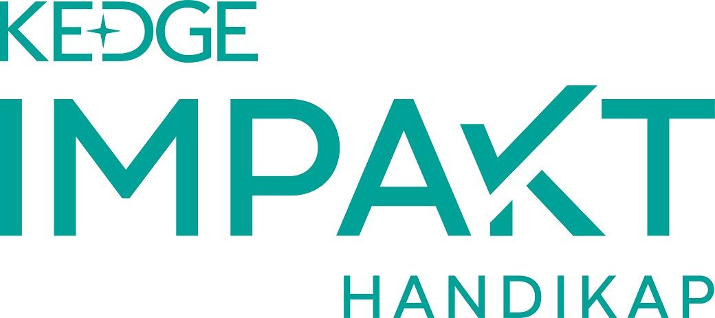 Logo KEDGE Impakt HandiKap