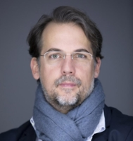Romaric Servajean-Hilst - Professeur permanent au sein du département Stratégie de KEDGE