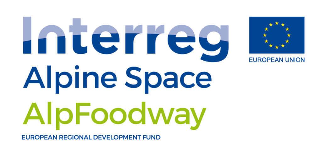 AlpFoodway : Un Projet Interreg du programme de l'Union Européenne - KEDGE