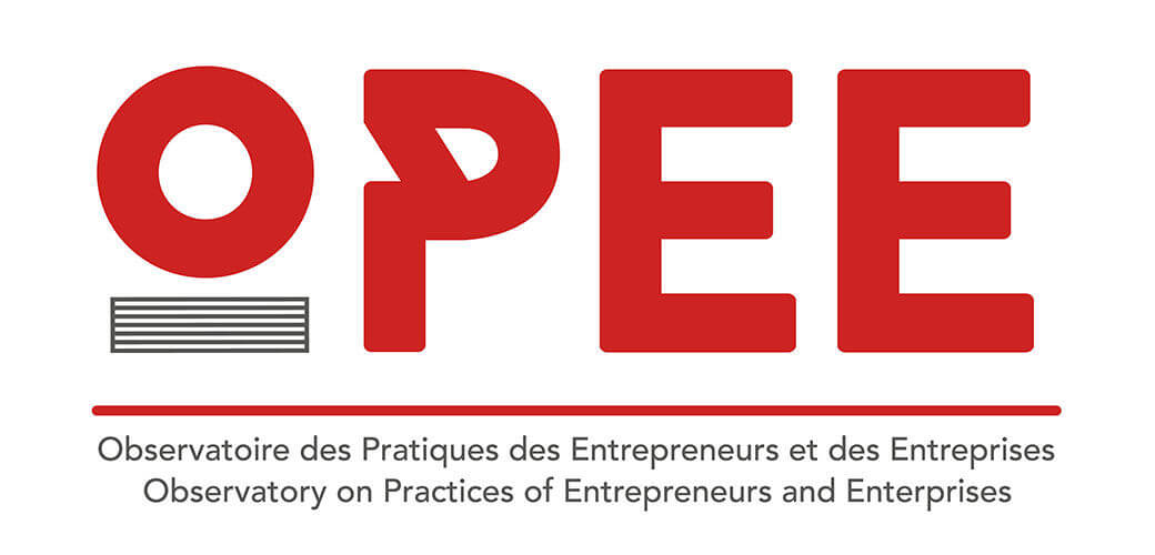 L'Observatoire des Pratiques des Entrepreneurs et des Entreprises (OPEE) - KEDGE