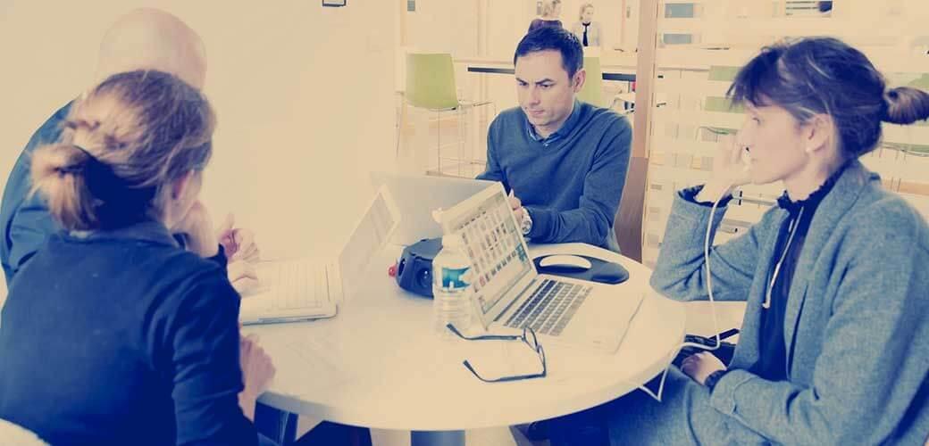 Business as unusual : pratiques innovantes et nouveaux modèles d'entreprise - KEDGE