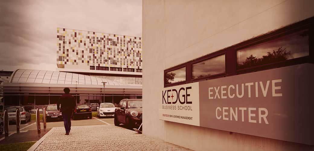 La gouvernance et la direction  - KEDGE