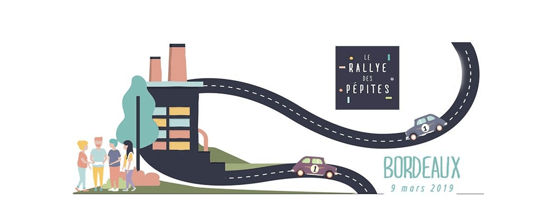 KEDGE : entreprise étape du Rallye des Pépites Bordelaises - KEDGE