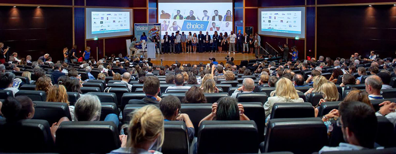 KEDGE accueille le 19ème Forum des Entrepreneurs UPE 13 - MEDEF - KEDGE