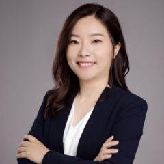 MIA CHEN 陈蕾 - KEDGE Global Admissions Shanghai