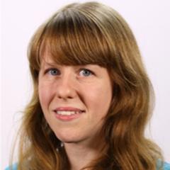 Elise François - EA-DBA Programme Coordinator - KEDGE Business School