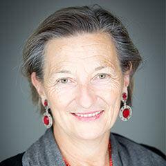 Chantal Sensey - KEDGE