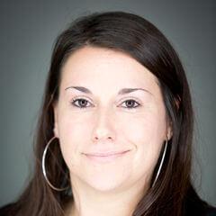 Mélanie ROMERO - KEDGE