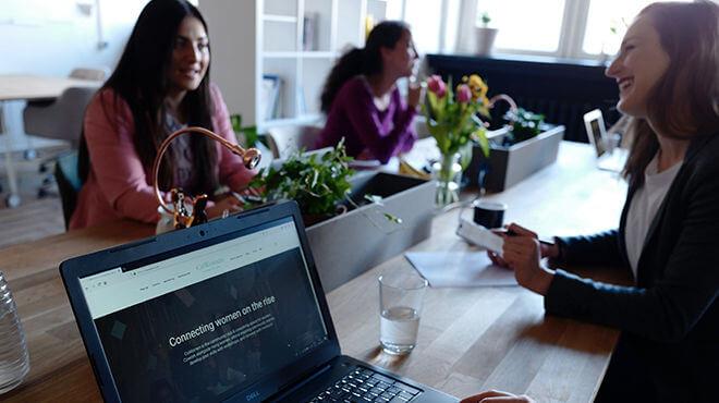 Pourquoi les femmes sont sous-représentées dans l'entrepreneuriat - KEDGE