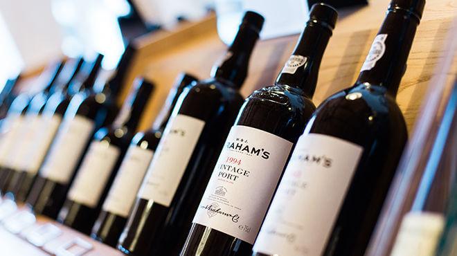 La place de Bordeaux doit-elle commercialiser les vins fins étrangers ? - KEDGE