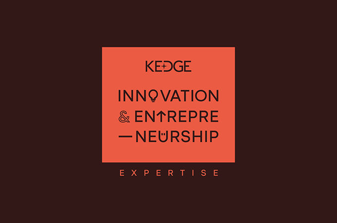 Centre d'Expertise Innovation and Entrepreneurship - KEDGE
