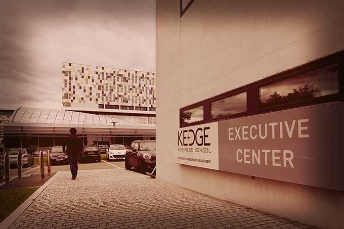 Campus permanents - KEDGE
