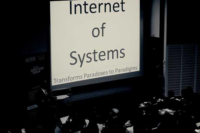 Management des Opérations et Systèmes d'Information - KEDGE