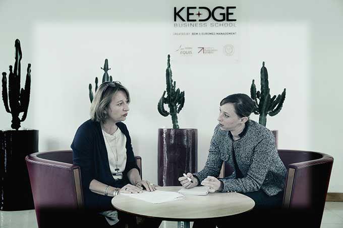 Rencontres entreprises - KEDGE