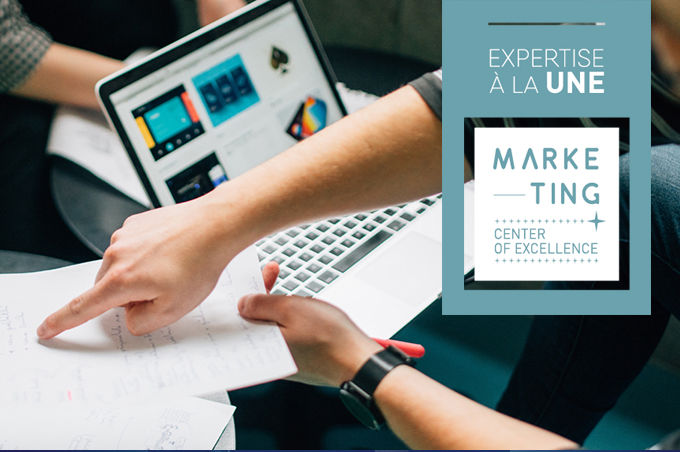 Marketing et consommation expérientiels au programme du MSc Marketing & Brand Management - KEDGE