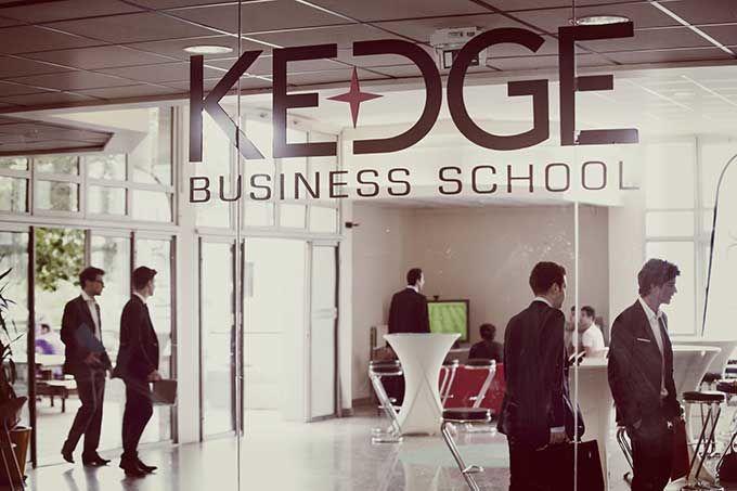 Les départements - KEDGE