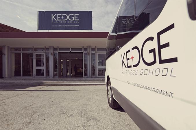 Préparer ma formation - KEDGE
