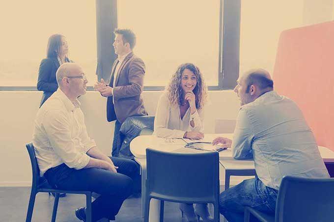 Les relations entreprises-apprenants - KEDGE