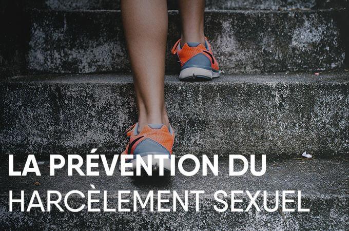 Prévention du harcèlement sexuel - KEDGE