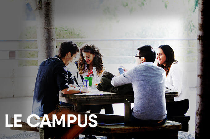 Campus Toulon - KEDGE