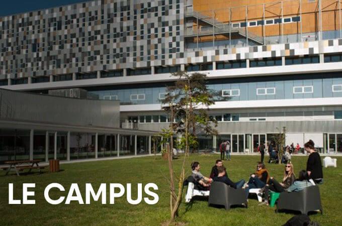 Campus Bordeaux - KEDGE