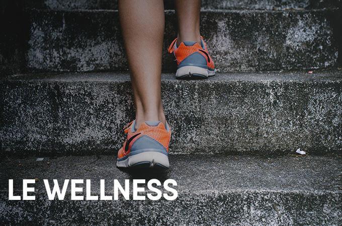 Wellness - KEDGE