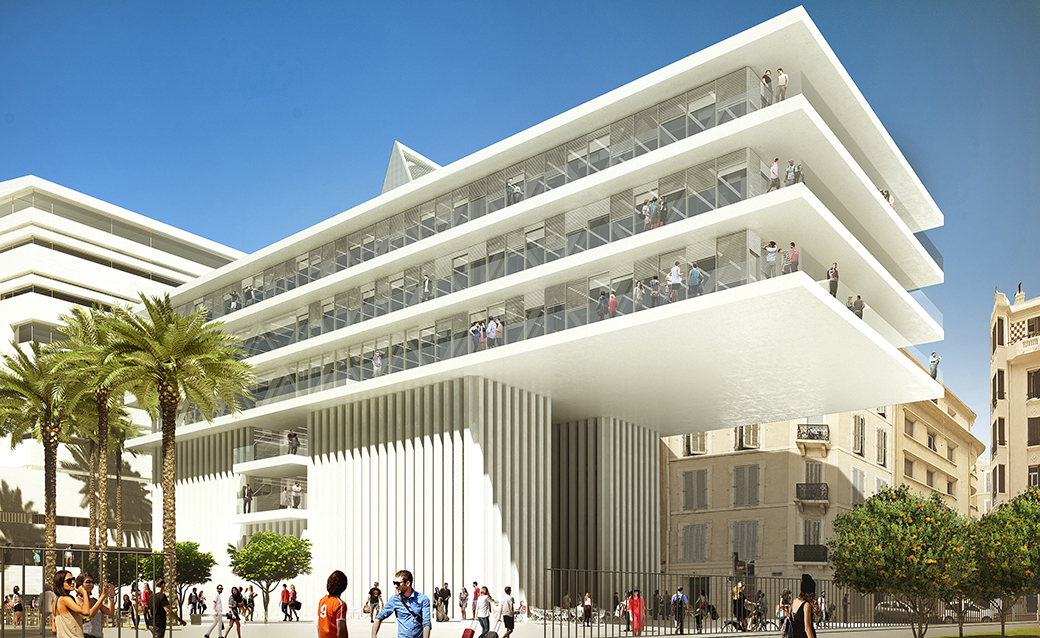Campus Toulon - KEDGE